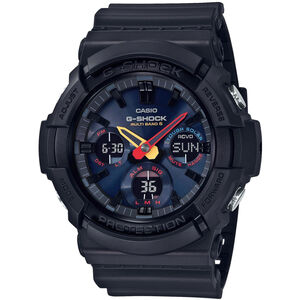 CASIO G-SHOCK Classic GAW-100BMC-1AER Watch Men black black