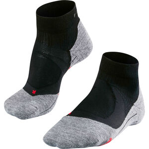 Falke RU4 Cushion Short Socks Herren black-mix black-mix