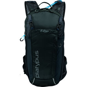 Platypus BLine 8 Pack Damen carbon carbon