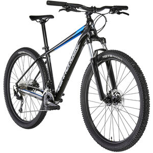 "Cannondale Trail 7 27,5"" black black"