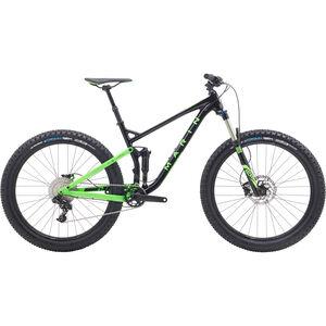 Marin B17 1 green bei fahrrad.de Online
