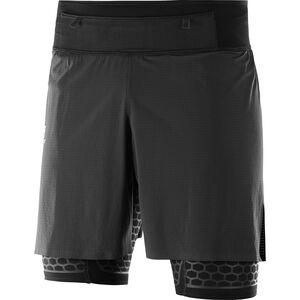 Salomon Exo Twinskin Shorts Men Black bei fahrrad.de Online