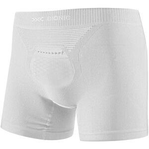 X-Bionic Energizer Summerlight Boxer Shorts Herren white/white white/white
