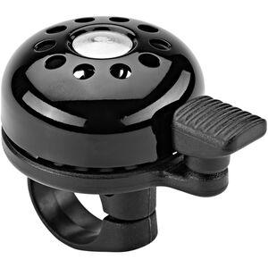 Mounty Charly Glocke schwarz