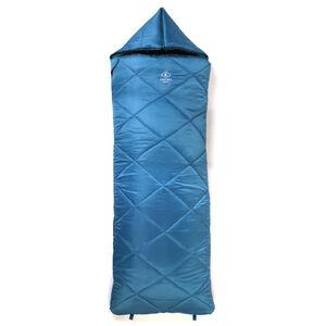 Lestra Abisko Schlafsack blau blau