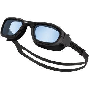 Nike Swim One Piece Frame Goggles black black