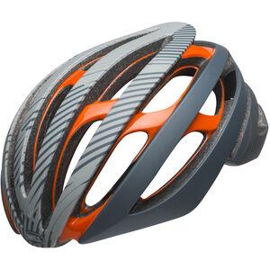 Bell Z20 MIPS Helmet shade matte/gloss slate/gray/orange shade matte/gloss slate/gray/orange
