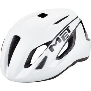 MET Strale Helm white/black white/black