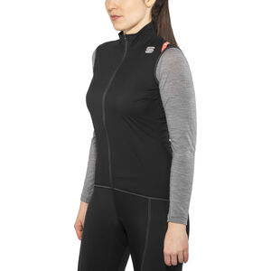 Sportful Hotpack 6 Vest Women black