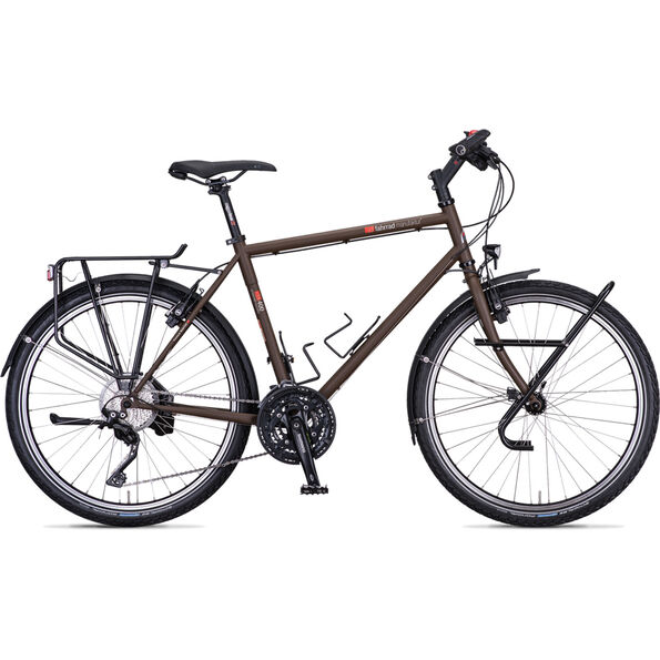 "vsf fahrradmanufaktur TX-400 Diamant XT 30-Gang 26"""