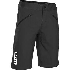 ION Traze Bike Shorts Herren black black