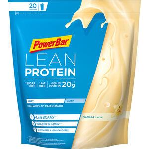 PowerBar Lean Protein Beutel 500g Vanilla