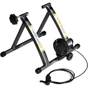 CycleOps H Mag Heimtrainer bei fahrrad.de Online