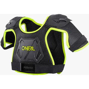 ONeal Peewee Chest Guard neon yellow bei fahrrad.de Online