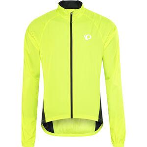 PEARL iZUMi Elite Barrier Jacket Men Screaming Yellow bei fahrrad.de Online