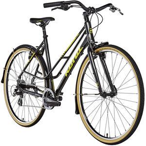 Kona Coco SE mustard/gloss black bei fahrrad.de Online