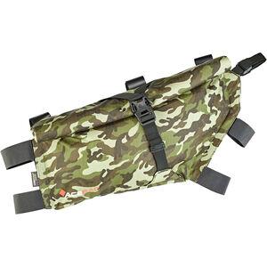 Acepac Roll Frame Bag L camo camo