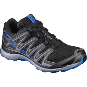 Salomon XA Lite Trailrunning Shoes Men Black/Quiet Shade/Imperial Blue bei fahrrad.de Online