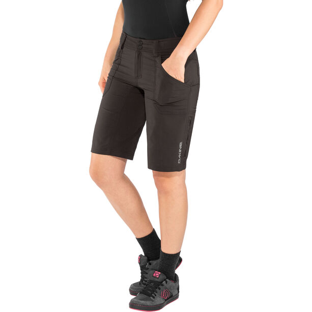 Dakine Xena Shorts Damen black