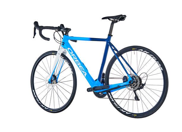ORBEA Gain M20 blue/white