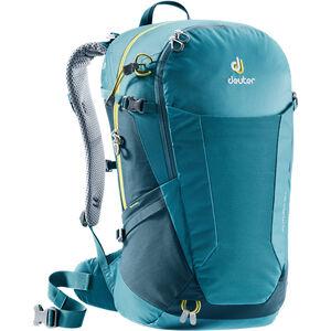 Deuter Futura 24 Backpack denim-arctic denim-arctic