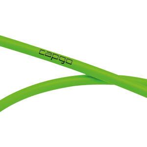 capgo BL Schaltaußenhülle 3m x 4mm Neon Grün bei fahrrad.de Online