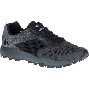 Merrell All Out Crush 2 GTX Shoes Men Black