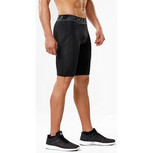 2XU Accelerate Compression Shorts Men Black/Nero bei fahrrad.de Online