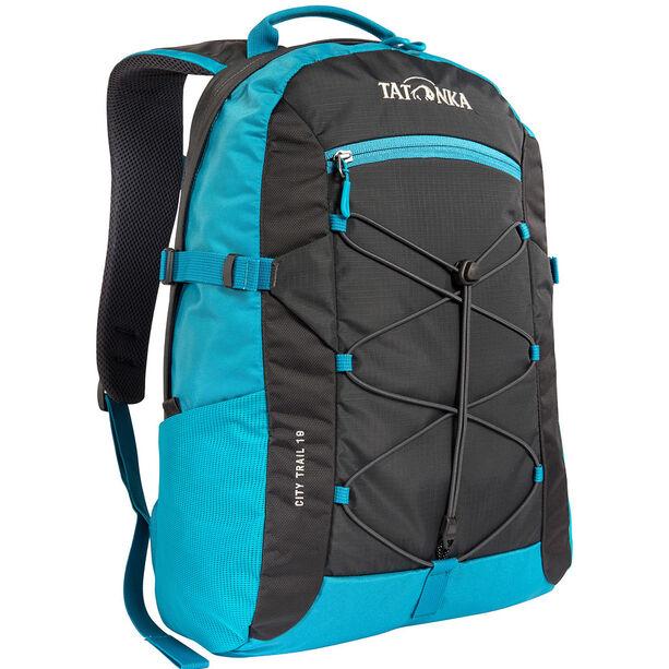 Tatonka City Trail 19 Backpack ocean blue