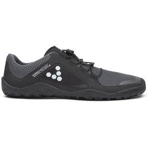 Vivobarefoot Primus Trail FG Mesh Shoes Damen black-charcaol black-charcaol