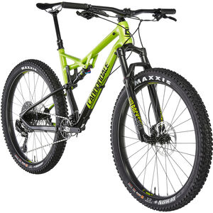 Cannondale Bad Habit 2 27,5+ acid green acid green
