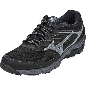 Mizuno Wave Kien 4 G-TX Shoes Men Black/Dark Shadow bei fahrrad.de Online