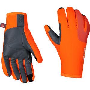 POC Thermo Handschuhe zink orange zink orange