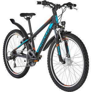 Serious Dirt 240 Kids 33cm black matt bei fahrrad.de Online