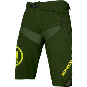 Endura MT500 Burner II Shorts Herren forestgreen bei fahrrad.de Online