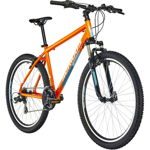 Serious Rockville 27,5'' orange
