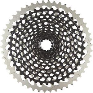 SRAM XX1 XG-1295 Kassette 12-fach schwarz schwarz