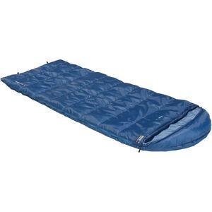 High Peak Dee 4 Sleeping Bag blue blue