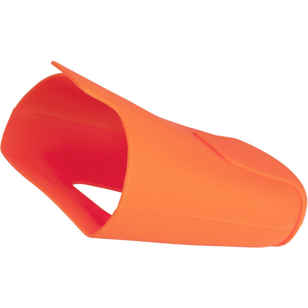 POC AVIP Toe Cap zink orange