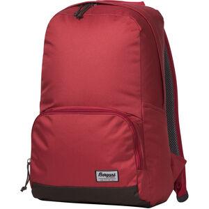 Bergans Bergen Backpack palered/dark choc palered/dark choc