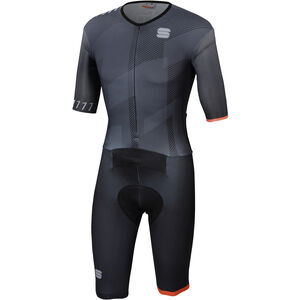 Sportful Bodyfit Pro Bomber 111 Suit Damen black black