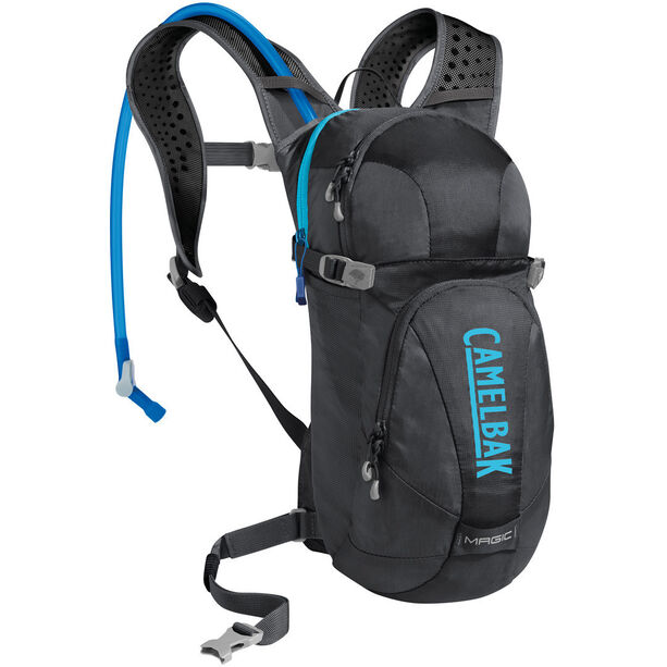 CamelBak Magic Hydration Pack 2l Damen charcoal/lake blue