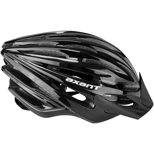axant RC Comp II Helmet schwarz