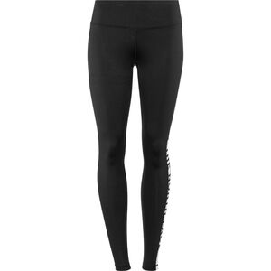 The North Face Train N Logo Tights Damen tnf black tnf black