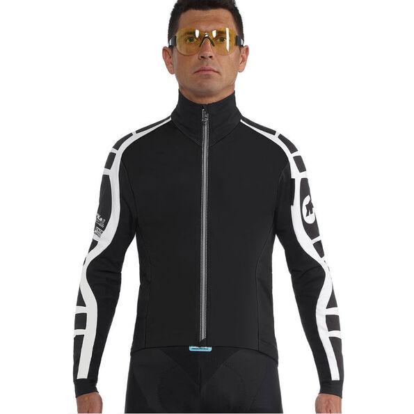assos iJ.bonka.6 Cento Jacket black volkanga