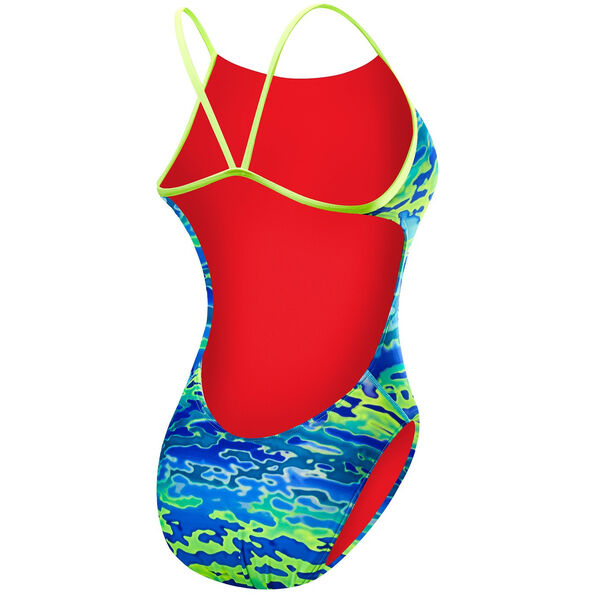 TYR Serenity Cutoutft Bathing Suit Damen