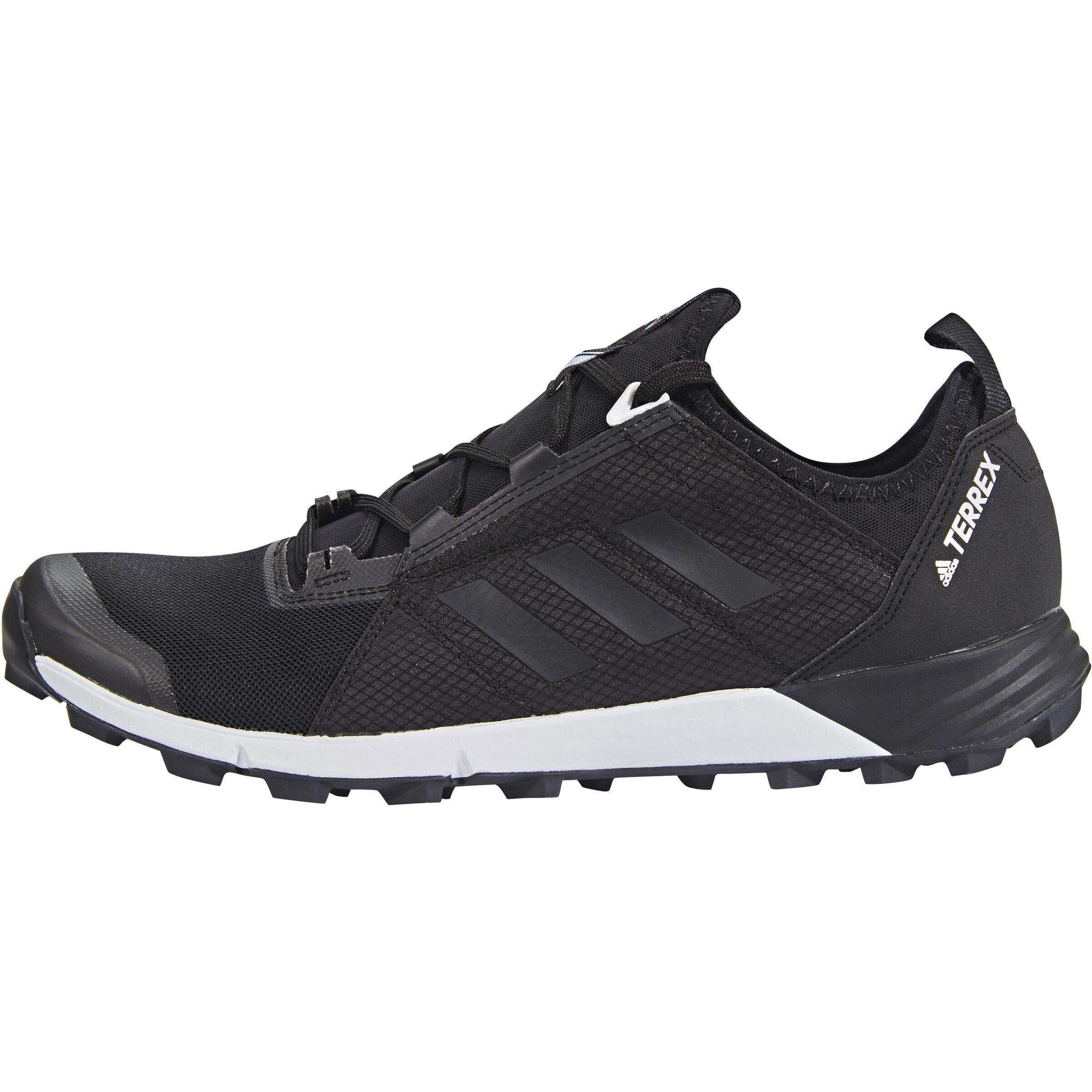 adidas TERREX Agravic Speed Shoes Herren core blackcore blackftwr white