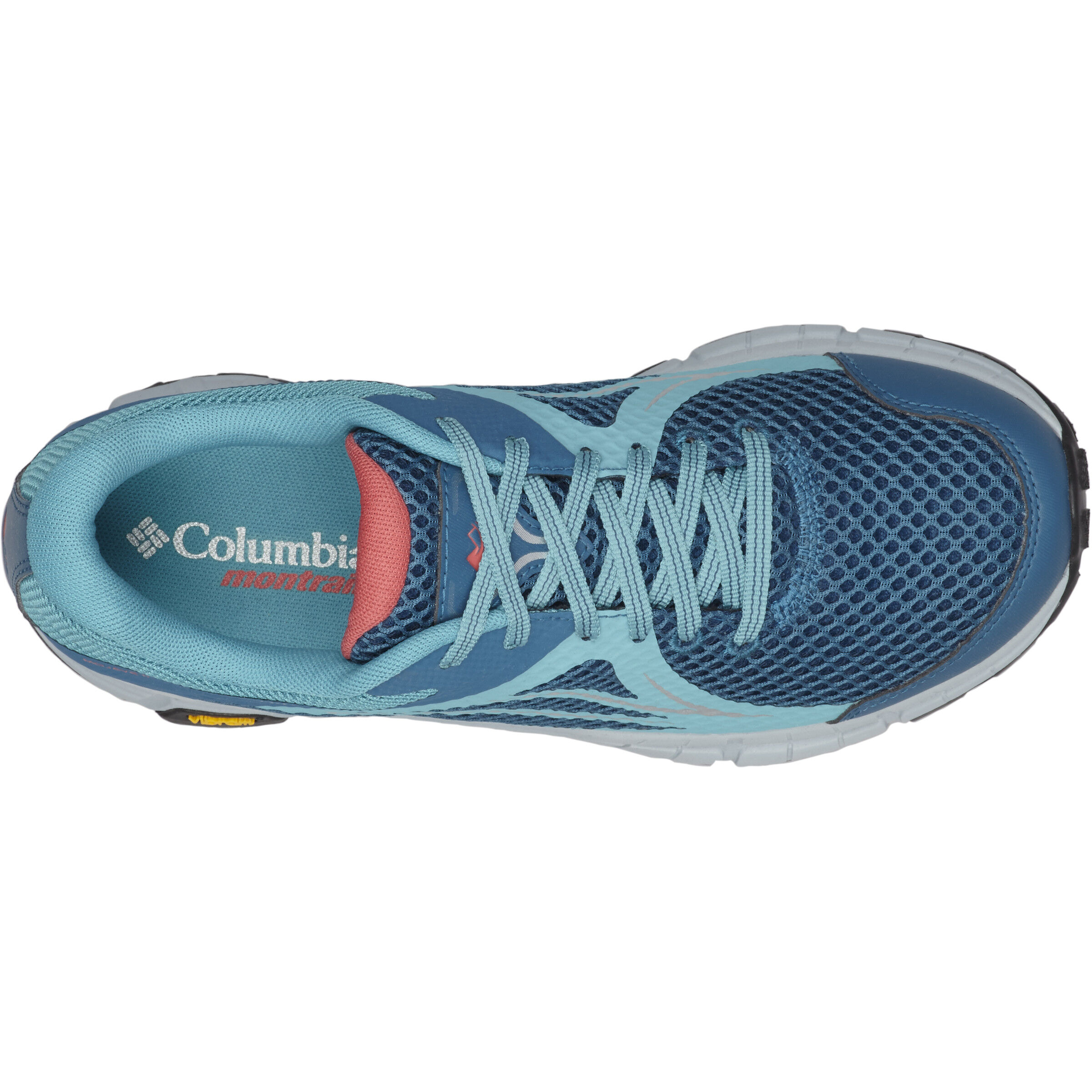 Shoes Earl Schuhgröße Blue Iii Women coastal Us 11 Columbia Caldorado Grey CrdxBQoeW