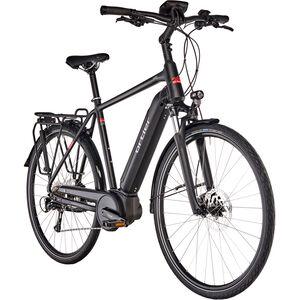 Ortler Tours Powertube Herren black matt bei fahrrad.de Online