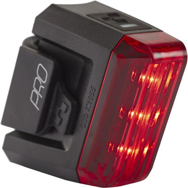 Cube Pro Fahrradlicht schwarz